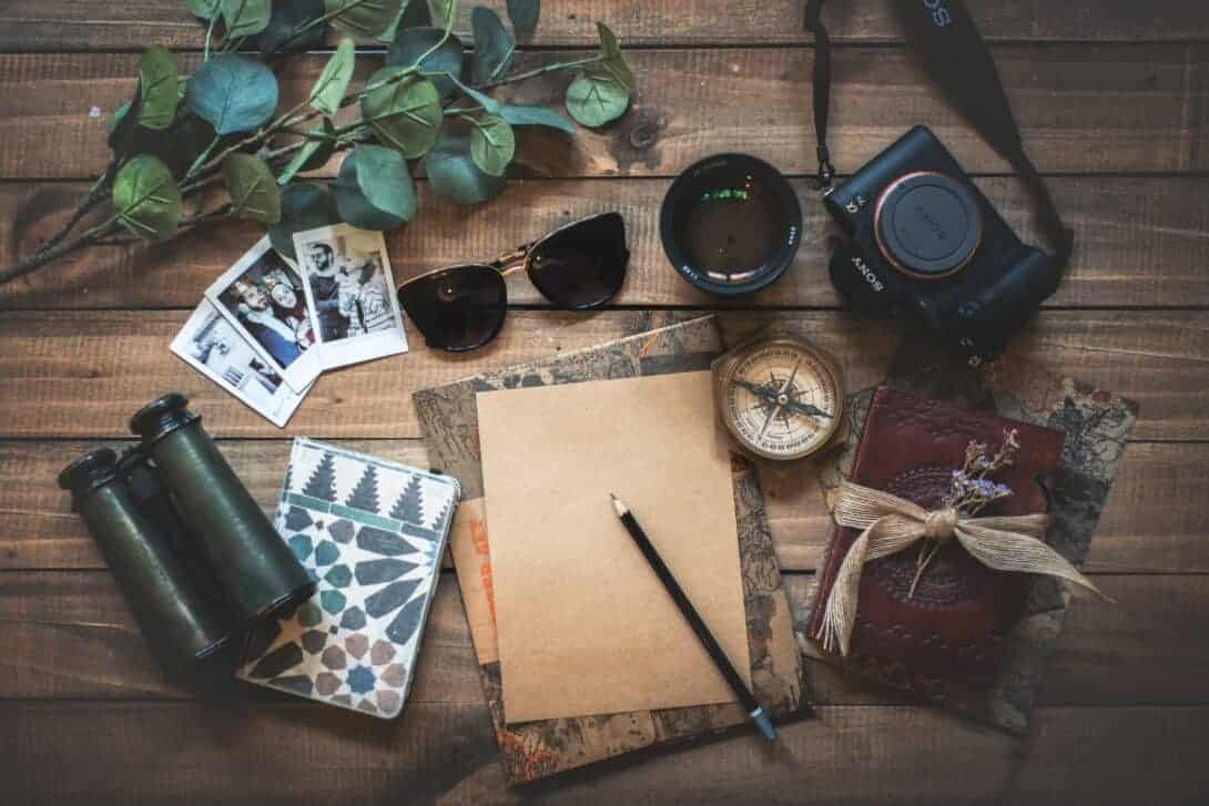Travel Gifts for Backpackers