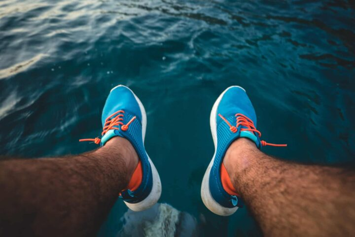 Best Travel Shoes for Backpackers