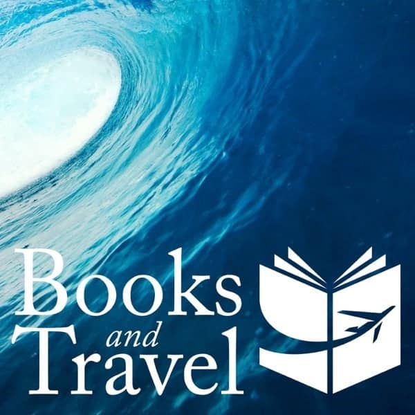 Books and Travel Podcast