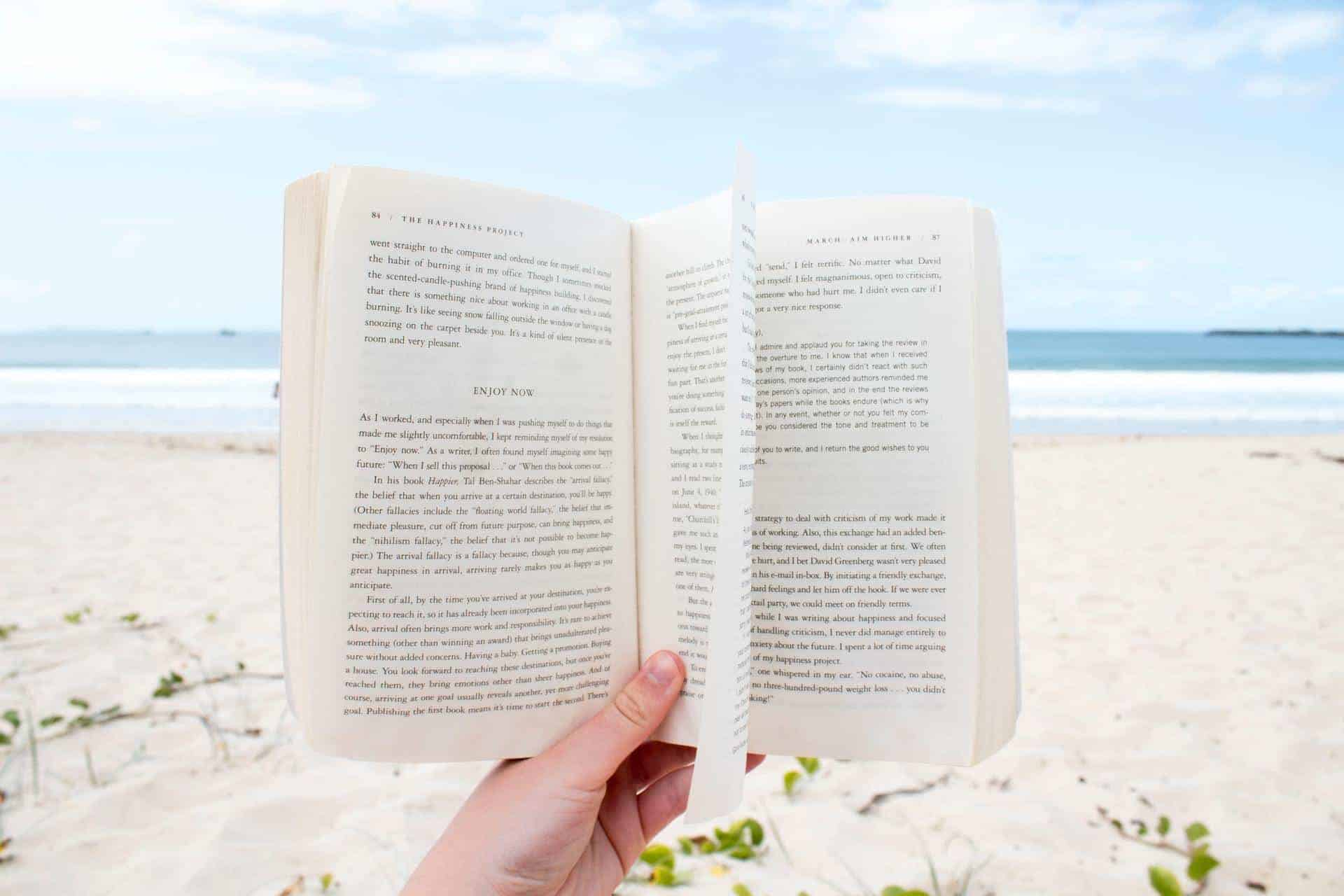 The Best Travel Books of All Time