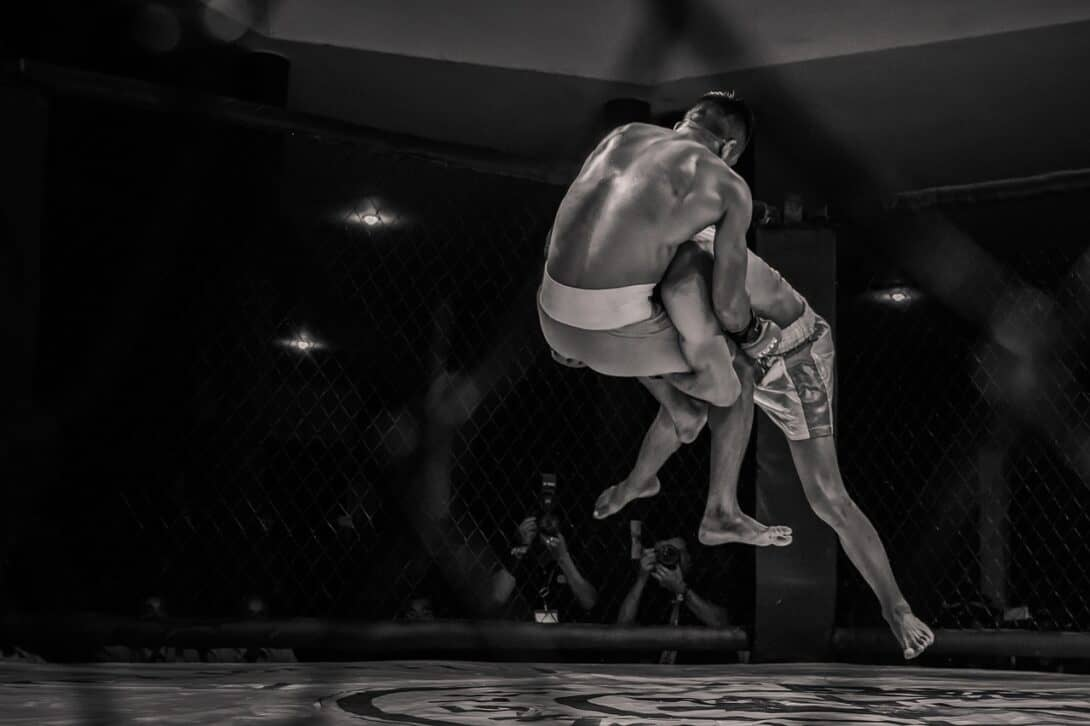 The Origins and History of Muay Thai