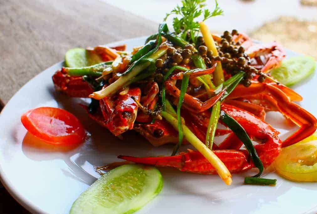 Cambodian Food: Delicious Dishes You Must Try!