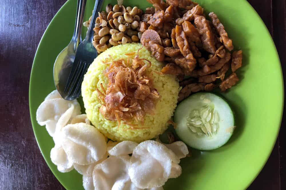 Indonesian Food: 18 Must-try Dishes!