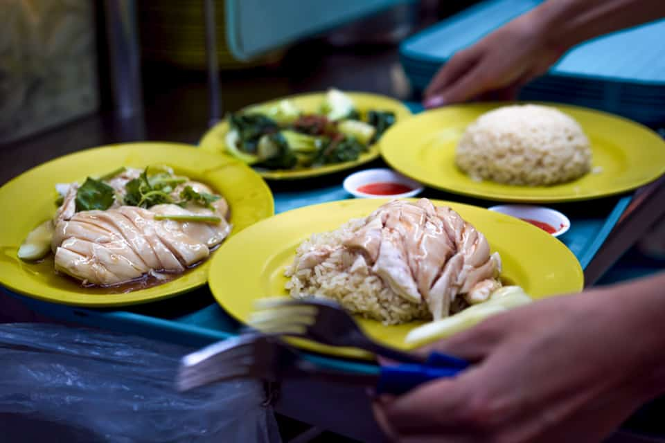 Singapore Food Scene: Must-Try Dishes and Cheap Eats!