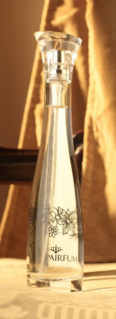 Linen Spray - Fragrance for Towels, Sheets & Other Fabrics