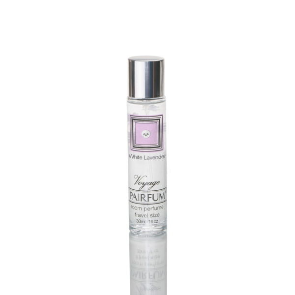 Pairfum Voyage Perfume Room Spray White Lavender