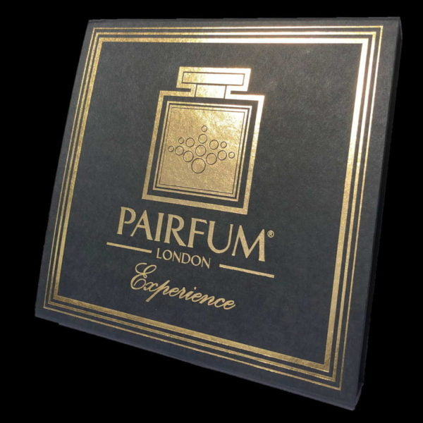 Pairfum Collection Niche Perfume Experience Fragrance Library 73 Square