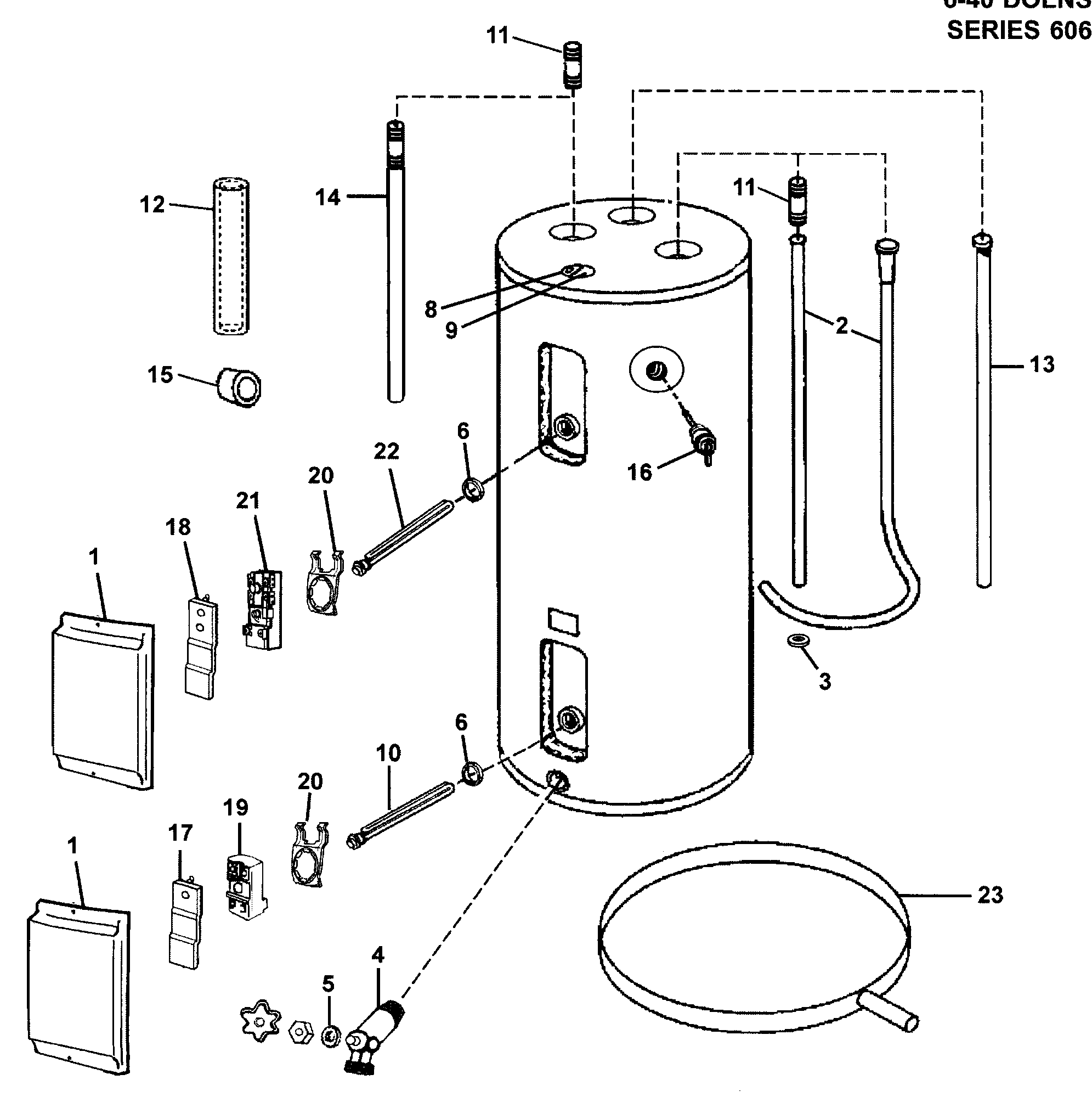Top Heating Element + Water Heater + Wiring Diagram from cdn.statically.io