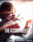 The Evil Within: The Assignment DLC 1