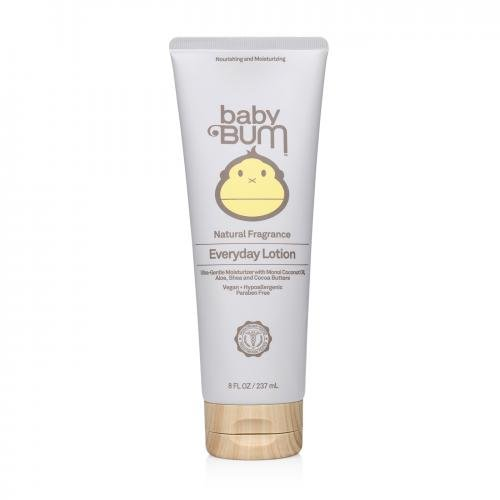 Ewg Skin Deep Baby Bum Everyday Lotion Rating