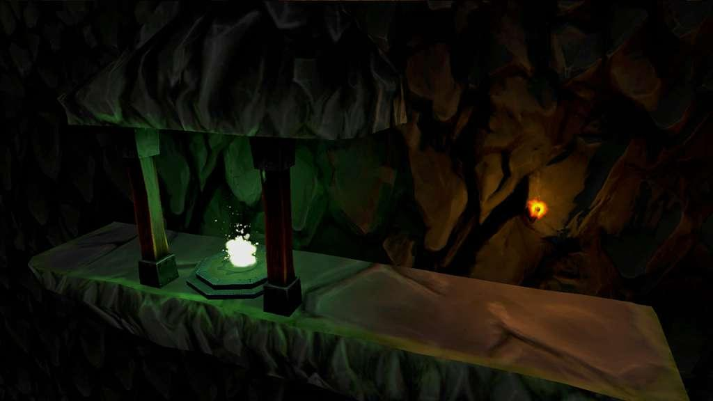 Torch Cave 2
