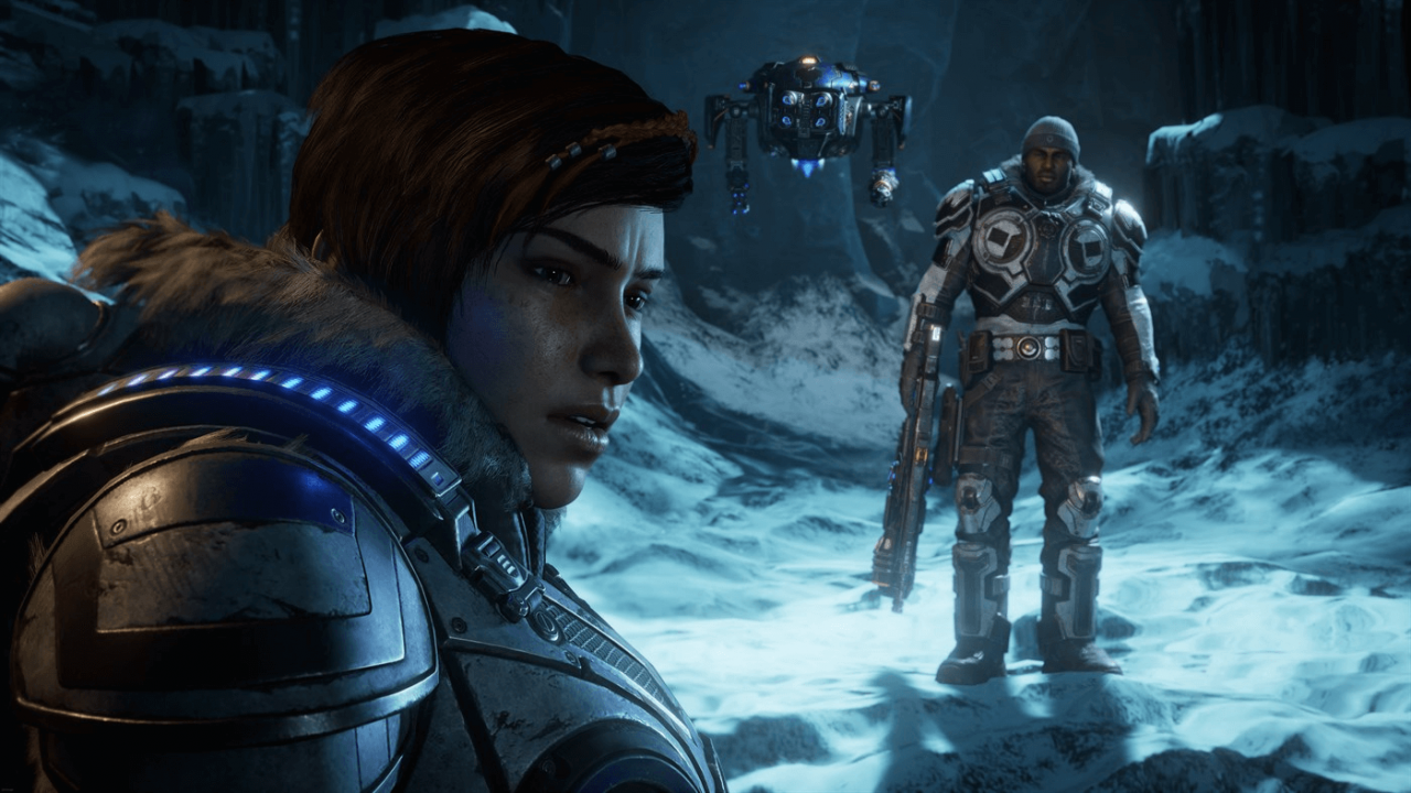 Gears 5: Ultimate Edition
