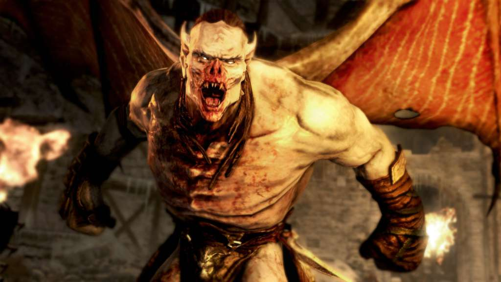Castlevania: Lords of Shadow Ultimate Edition