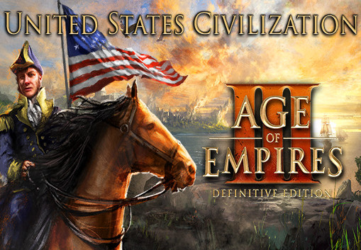 Age of Empires III: Definitive Edition - United States Civilization