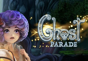 Ghost Parade (PC) Steam Key GLOBAL