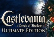 Castlevania: Lords of Shadow– Ultimate Edition
