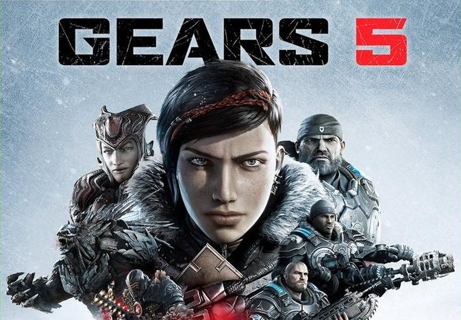 Gears 5 Ultimate Edition Xbox One/Xbox Series X S / PC