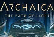 Archaica: The Path of Light XBOX One CD Key