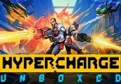 HYPERCHARGE: Unboxed PC