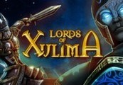 Lords of Xulima