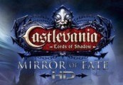Castlevania: Lords of Shadow Mirror of Fate HD