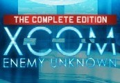 XCOM Enemy Unknown The Complete Edition