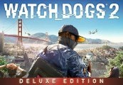 Watch Dogs 2 Deluxe Edition PC