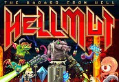 Hellmut: The Badass from Hell