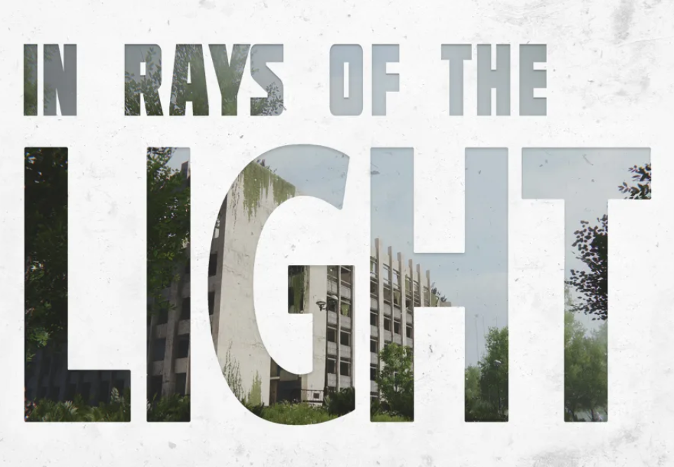 In rays of the Light (PS4 - Digitális termékkulcs)