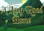 A Long Road Home