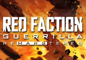 Red Faction Guerrilla Re-Mars-tered Xbox One (UK)