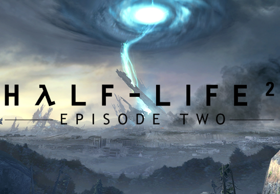 Half-Life 2: Episode Two Steam CD Key