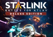 Starlink: Battle for Atlas™ Deluxe Edition