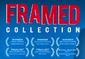 FRAMED Collection