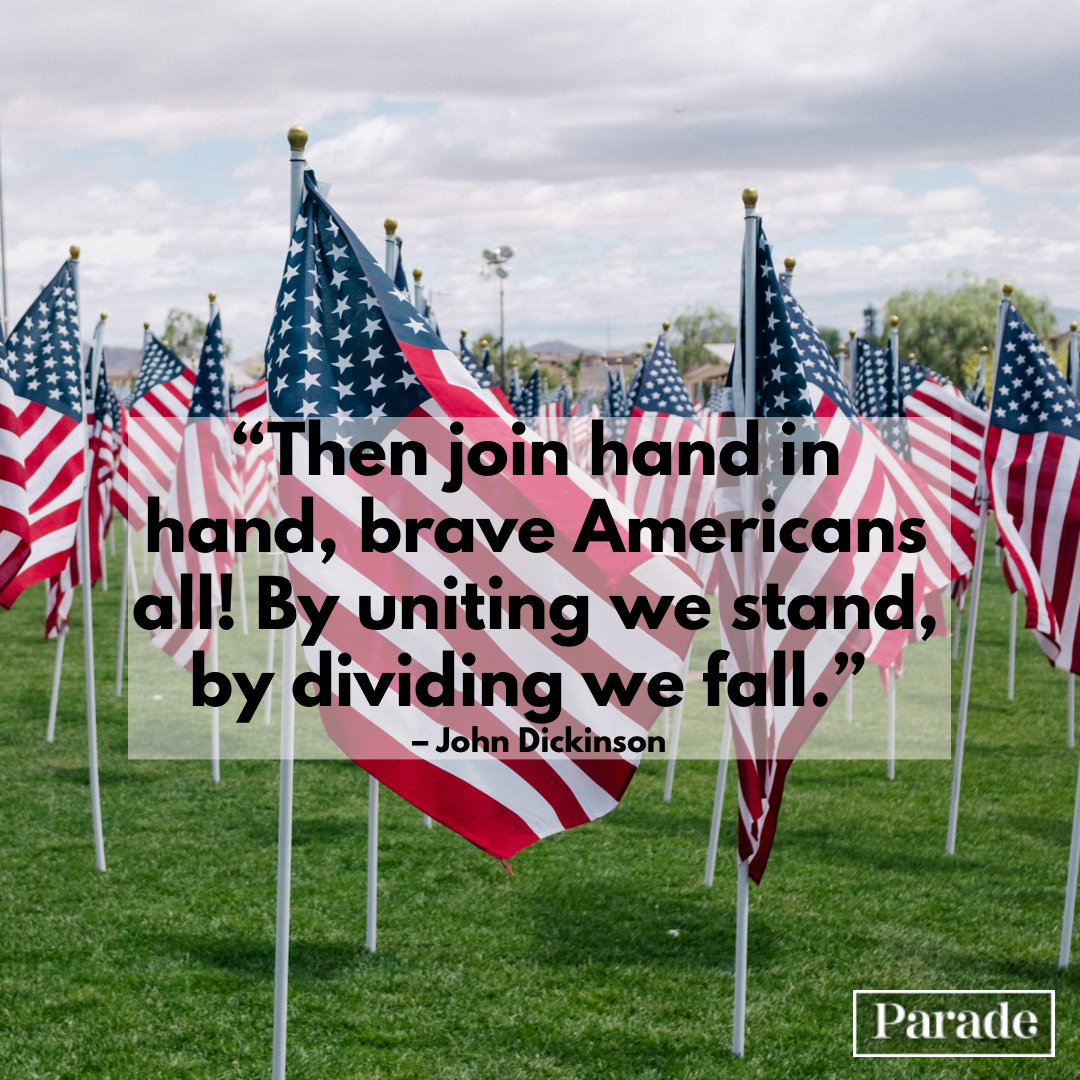 75 4th Of July Quotes Happy Fourth Of July Quotes