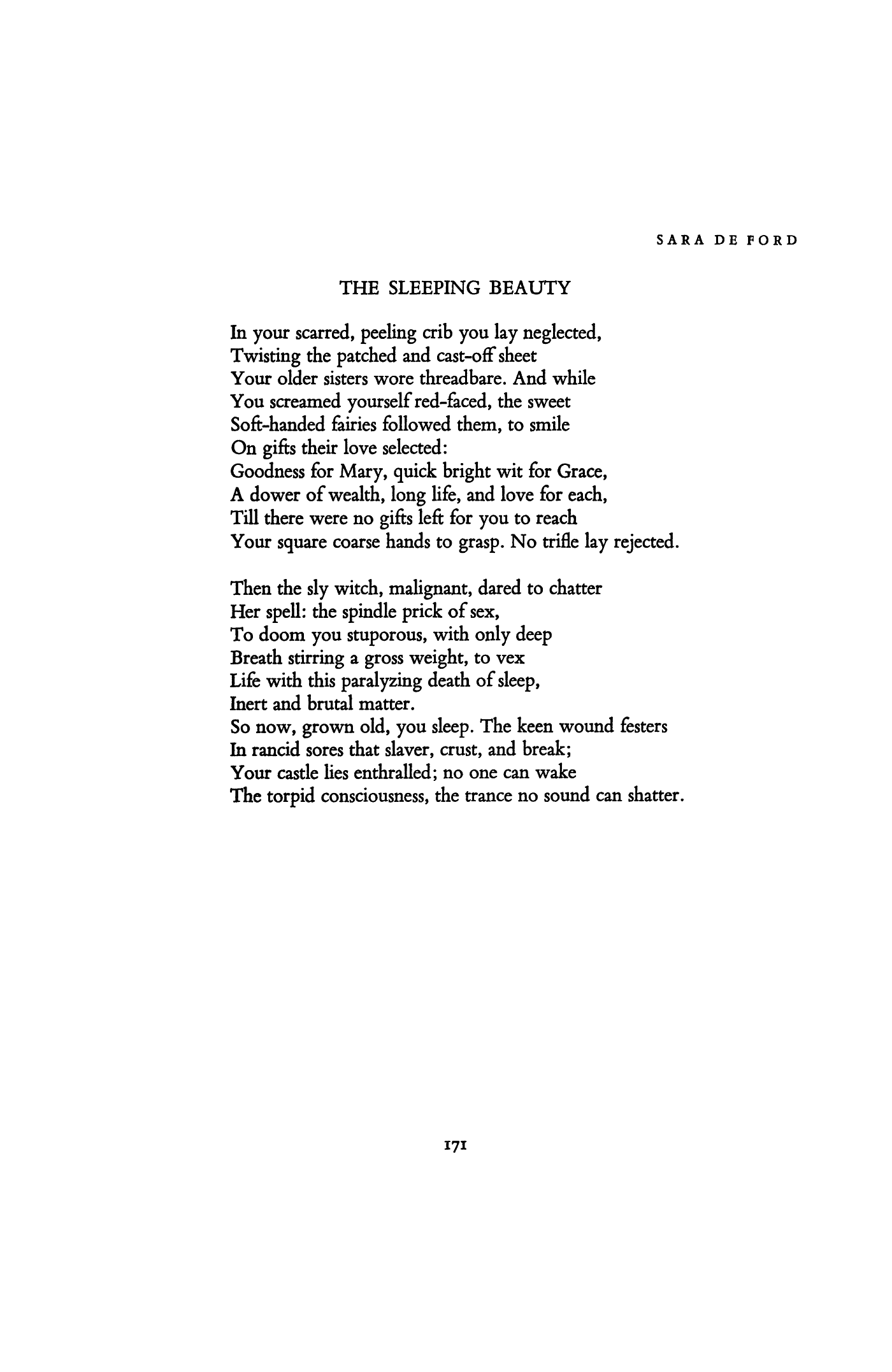 Poems About Beauty 6