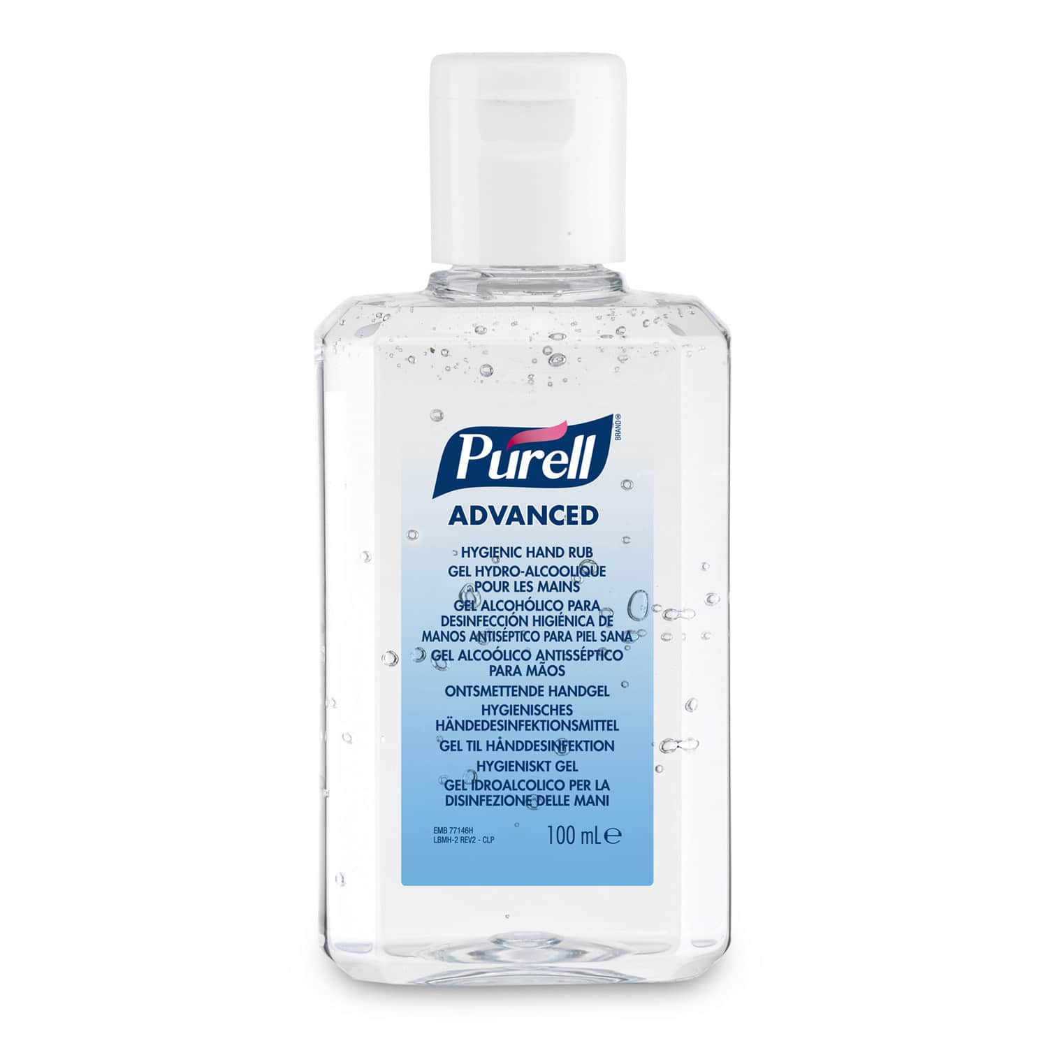 Purell Advanced Handedesinfektion Gunstig Bestellen