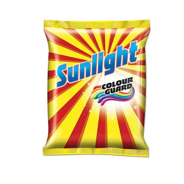 Sunlight Colour Guard Detergent Powder