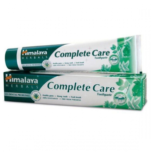 Himalaya Complete Care Tooth paste , 80 gms