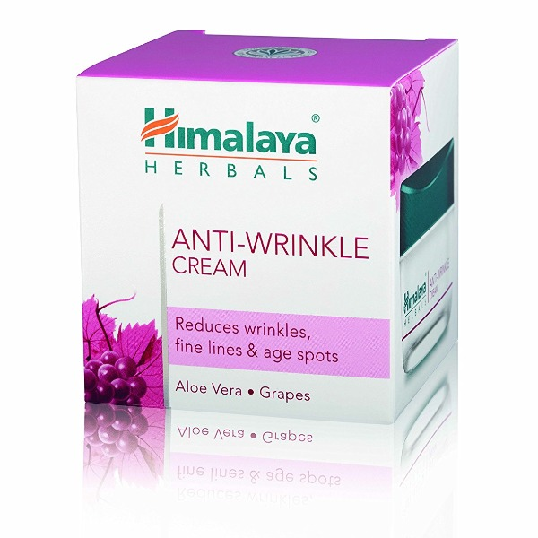Himalaya Anti-Wrinkle Cream , 50 gms