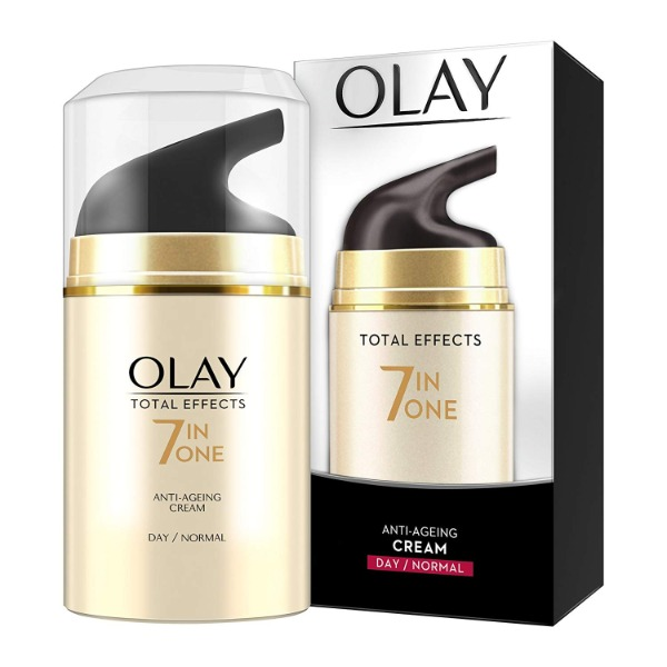 Olay Total Effects 7 in 1 Anti-ageing Cream Day / Normal , 20 gms