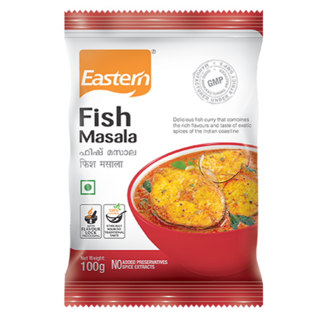Eastern Fish Masala Powder , 100 gms