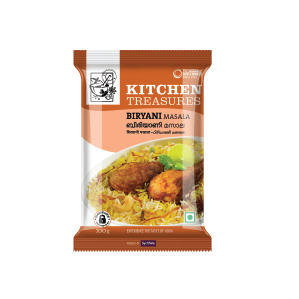 Kitchen Treasures Biryani Masala , 100 gm