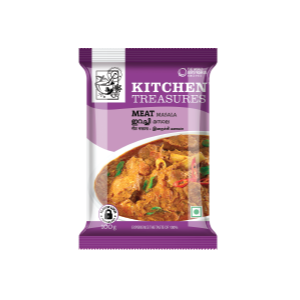 Kitchen Treasures Meat Masala , 100 gm