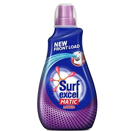 Surf Excel Matic Liquid Detergent Front Load
