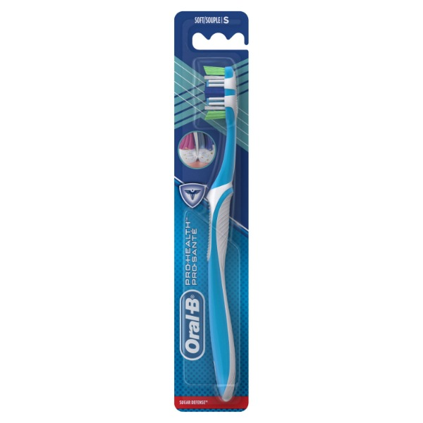 Oral-B Pro-Health Sensitive Crisscross Toothbrush Extra Soft