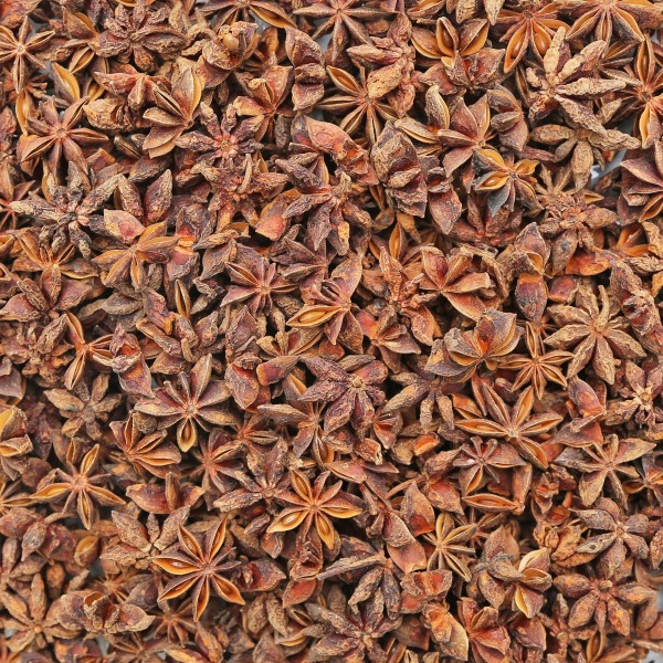 Star Anise Whole (Thakkolam)