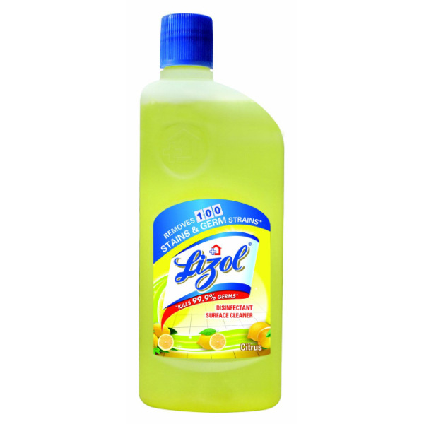 Lizol Disinfectant Surface Cleaner