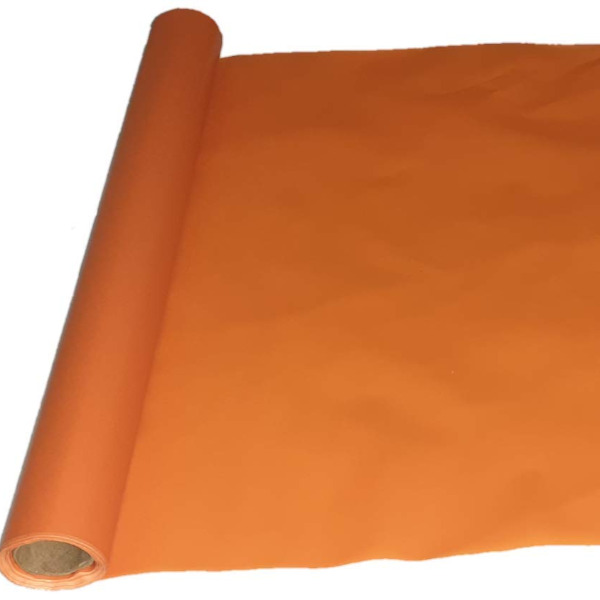 Book Cover Roll Long - Light Brown
