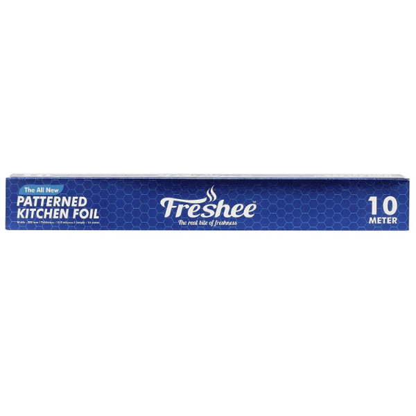 Freshee The All New Patterned Kitchen Foil, 10 Meter